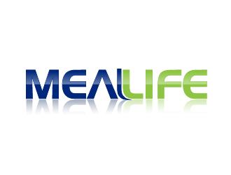MEALIFE logo design