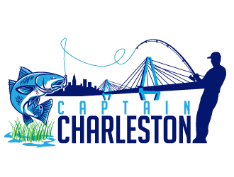 Logo design charleston