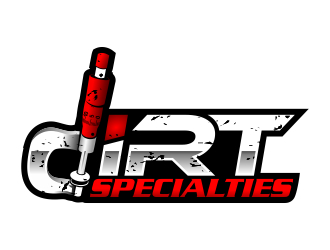 DIRT SPECIALTIES logo design