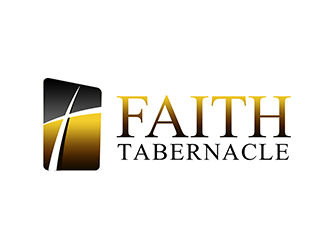 Faith Tabernacle logo design