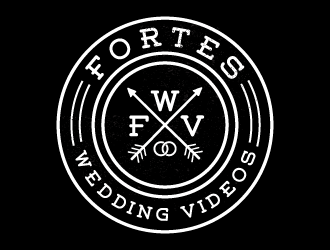 FORTES WEDDING VIDEOS logo winner