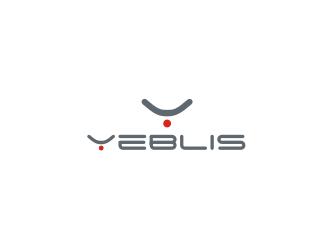 Yeblis logo design