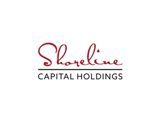 Shoreline Capital Holdings logo design