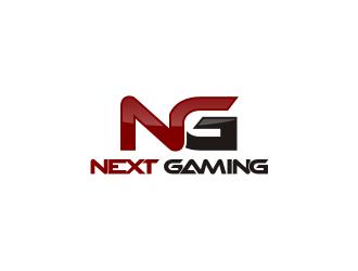 Next Gaming logo design