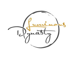 Luminous Dynasty logo design