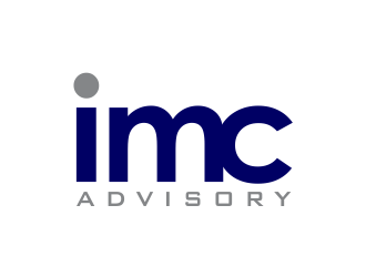 IMC and Cross-Border Advisory logo design