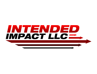 INTENDED IMPACT LLC logo design