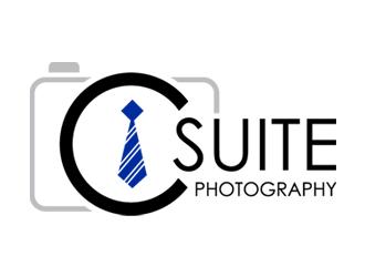 C Suite Photography logo design