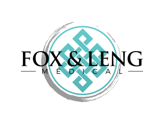 Fox and Leng logo winner