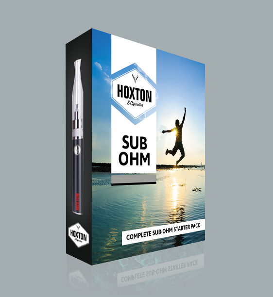 Hoxton Packaging Contest logo design