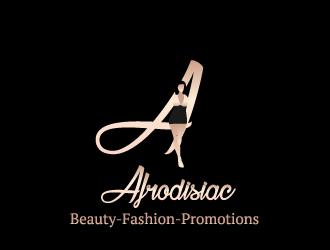 Afrodisiac logo design