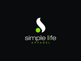 Simple Life logo design