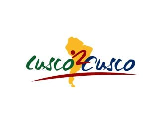 Cusco 2 Cusco logo design