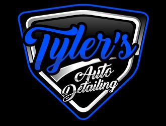 Tylers Auto Detailing Logo Design 48hourslogo Com