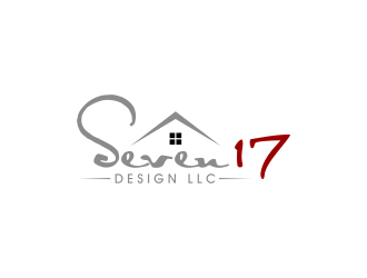 Seven 17 Design LLC logo design