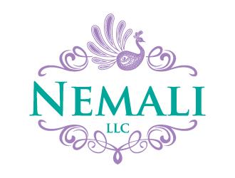 Nemali LLC logo design