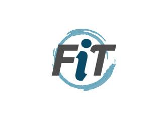 FIT logo design