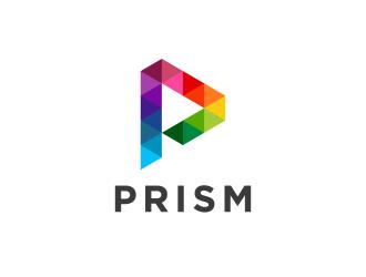 Prism logo design