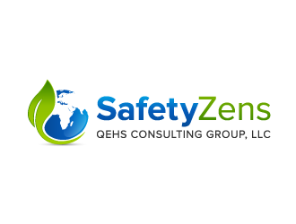 Safety Zens logo design