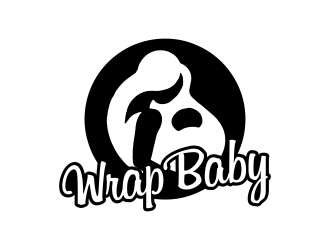 Wrap Baby Boutique Logo Design 48hourslogo Com