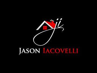 Jason Iacovelli logo design