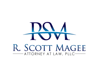 R. Scott Magee, Attorney at Law, PLLC logo design