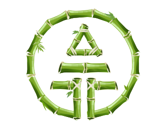 Tree Tribe logo design
