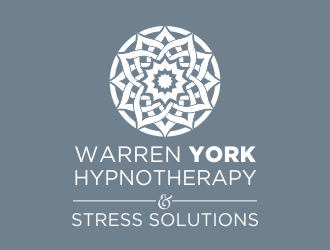 The company name is Warren York Hypnotherapy. I'm happy with the initials WYH logo design