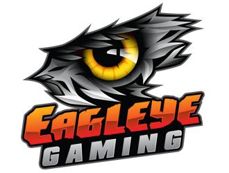 Eagleye Gaming logo design