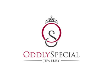 Oddly Special logo design