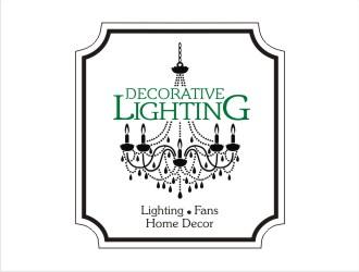 Decorative Lighting logo design