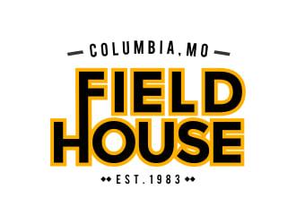 Fieldhouse logo design