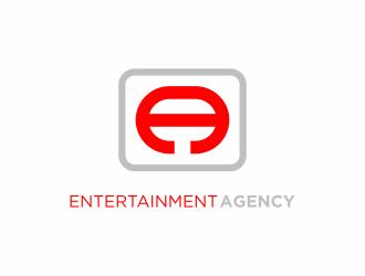 Entertainment Agency logo design