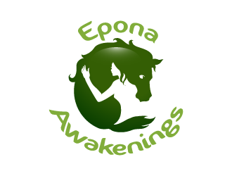 Epona Awakenings logo design