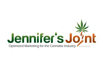 Jennifer's Joint logo design