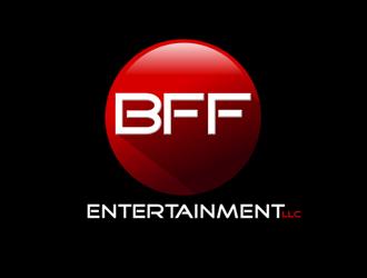 BFF Entertainment LLC logo design