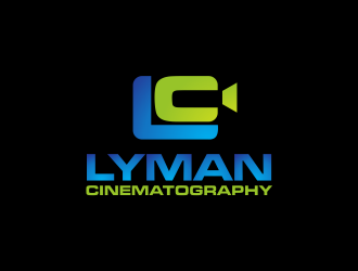Lyman Productions logo design