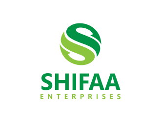 SHIFAA ENTERPRISES logo design