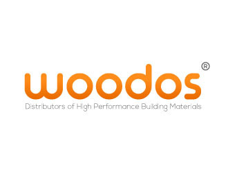 woodos logo design