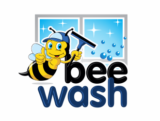 Window cleaning Logos