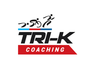 Tri-K Coaching logo design