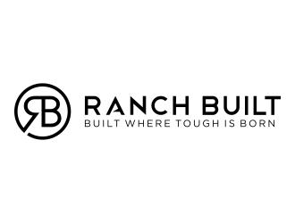 Ranch Built logo design