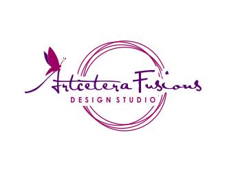 Artcetera Fusions Design Studio logo design