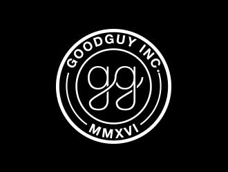 goodguy inc. logo design