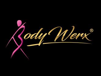 BodyWerx logo design