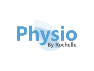 Physio By Rochelle logo design