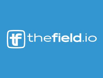 thefield.io logo design