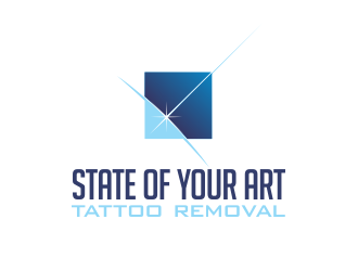 State of Your Art logo design