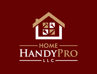 Home HandyPro LLC logo design