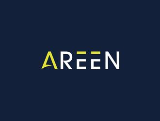 Areen logo design